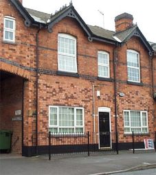 Thumbnail 2 bed mews house to rent in Cottrells Mews, Coleshill Road, West Midlands