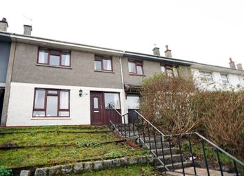 Thumbnail 3 bed terraced house for sale in Elphinstone Crescent, Murray, East Kilbride