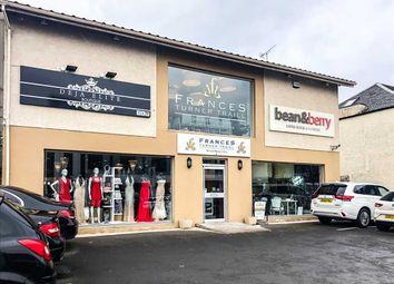 Thumbnail Retail premises for sale in Bothwell Road, Hamilton