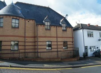 Thumbnail 1 bed flat for sale in 1 Whyteleafe Hill, Whyteleafe, Surrey