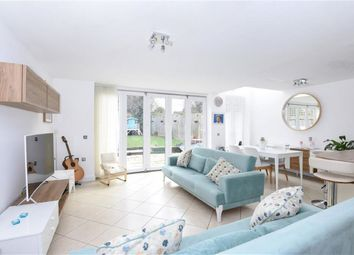 Thumbnail 4 bed semi-detached house for sale in College Gardens, New Malden