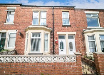 Thumbnail 3 bed flat for sale in Dunston Road, Dunston, Gateshead