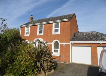 Thumbnail 4 bed detached house to rent in Water Lily, Aylesbury