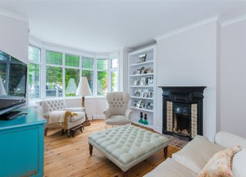 Thumbnail 3 bed semi-detached house for sale in Oliver Road, Shenfield, Brentwood, Essex