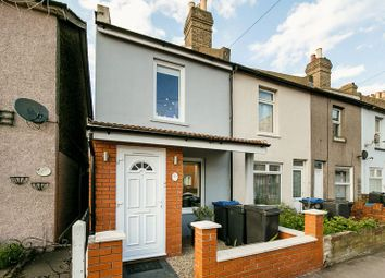Thumbnail 3 bed semi-detached house for sale in Canterbury Road, Croydon