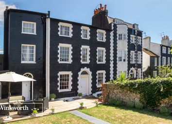 Thumbnail 3 bed end terrace house for sale in St James's Place, Brighton, East Sussex