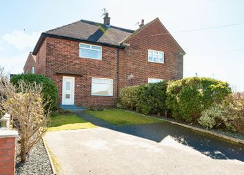 Thumbnail 2 bed semi-detached house for sale in Scawfell Road, Chorley
