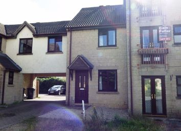 Thumbnail 3 bed terraced house to rent in Woodhouse Close, Cirencester