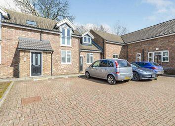 Thumbnail 1 bedroom flat for sale in Woodside Road, Lower Woodside, Luton