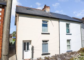 Thumbnail 2 bed semi-detached house for sale in Sandpath Road, Kingsteignton