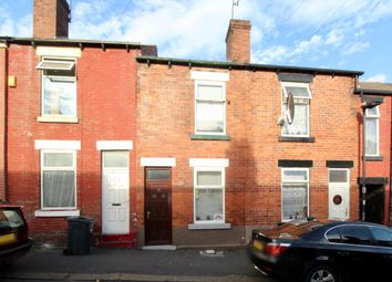 3 bed terraced house for sale in Wheldrake Road, Sheffield S5