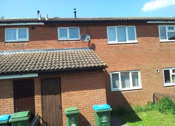 Thumbnail 3 bed terraced house to rent in Cornbrook Road, Aylesbury