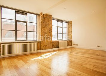 Thumbnail 1 bed flat to rent in Saxon House, Thrawl Street, Spitalfields