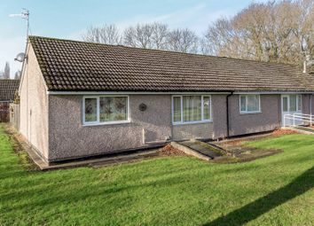 Thumbnail 2 bed bungalow for sale in Norwich Gardens, Nottingham, Nottinghamshire