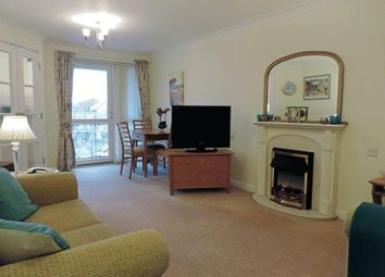Thumbnail 1 bed property for sale in Mills Way, Barnstaple