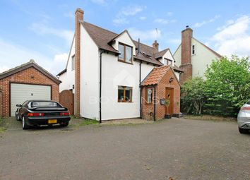 Thumbnail 3 bed detached house to rent in The Causeway, Great Horkesley, Colchester