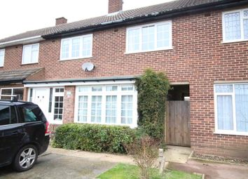 Thumbnail 4 bed terraced house for sale in Pine Road, London