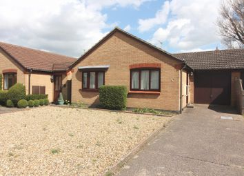 Thumbnail 2 bed bungalow for sale in Meadow Court, Links Road, Gorleston