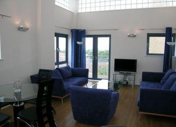 Thumbnail 3 bedroom flat to rent in Butterfield House, Berber Parade, London