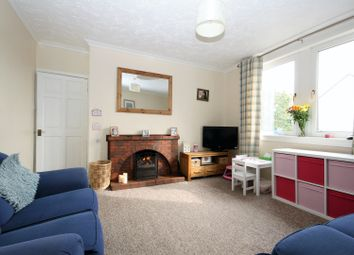 Thumbnail 2 bed flat for sale in Springfield Place, Roslin