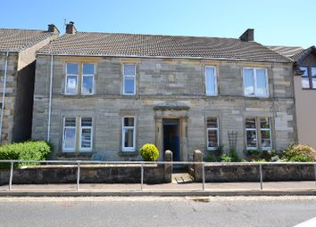 Thumbnail 2 bedroom flat to rent in Well Street, West Kilbride, North Ayrshire