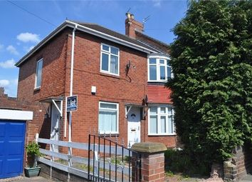 Thumbnail 2 bed flat to rent in Tantobie Road, Denton Burn, Newcastle.