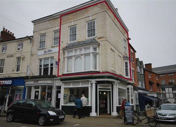 Thumbnail Office to let in First & Second Floor, 4A Church Street, Market Harborough, Leicestershire