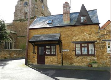 Thumbnail 3 bed cottage to rent in Bull Ring, Deddington, Banbury