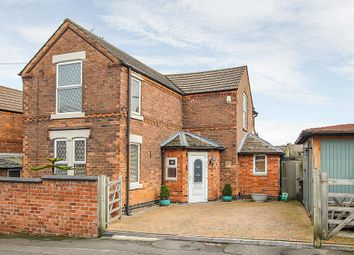 Thumbnail 3 bed detached house for sale in Forester Grove, Carlton, Nottingham