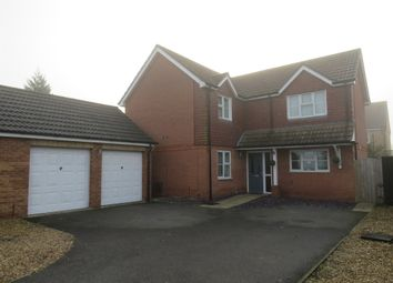 Thumbnail 4 bed detached house for sale in Greenwich Avenue, Holbeach, Spalding