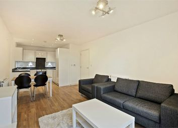 Thumbnail Flat to rent in Whitestone Way, Croydon, Surrey