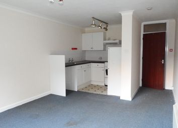 Thumbnail Studio to rent in Hamilton Court, Taunton