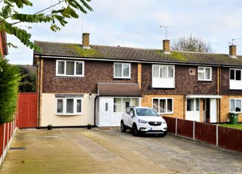 Thumbnail 3 bed end terrace house for sale in Beams Way, Billericay