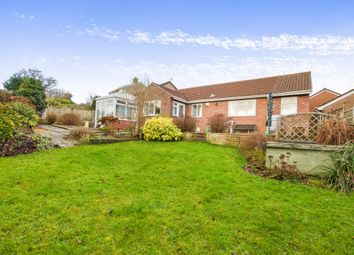 Thumbnail 3 bed detached bungalow for sale in The Downs, Portishead, Bristol
