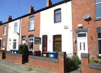 Thumbnail 2 bedroom detached house to rent in Caistor Street, Stockport