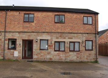 Thumbnail 2 bed barn conversion to rent in Ambercourt, Horsley Woodhouse, Derby