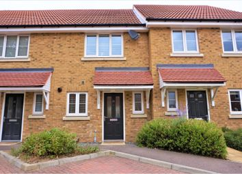 Thumbnail 2 bed terraced house for sale in Hardy Avenue, Dartford