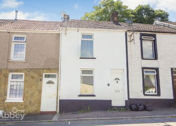 Thumbnail 2 bed terraced house for sale in Church Street, Briton Ferry, Neath
