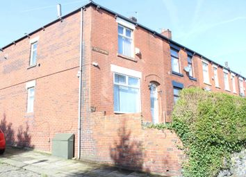 Thumbnail 4 bed end terrace house to rent in Belfield Lane, Rochdale