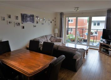 Thumbnail 2 bed flat for sale in Penn Place, Rickmansworth
