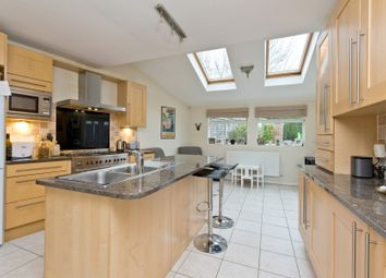 Thumbnail 3 bed semi-detached house for sale in Hill Crescent, Surbiton