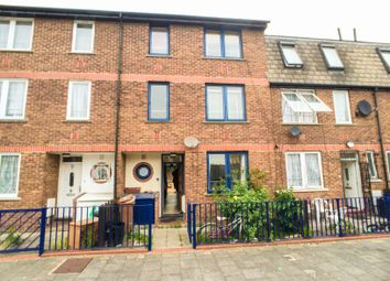 Thumbnail 6 bed maisonette to rent in Grand Union Crescent, London E8, Grand Union Crescent, London,