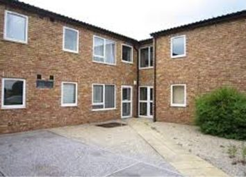 Thumbnail 1 bed block of flats for sale in St. Stephens Close, Southmead