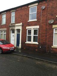 Thumbnail 3 bedroom terraced house to rent in Alert Street, Ashton-On-Ribble, Preston