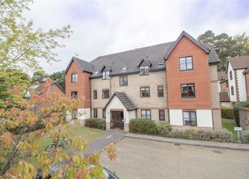 Thumbnail 2 bed flat for sale in Tamworth Drive, Fleet