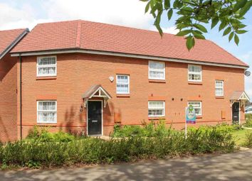 Thumbnail 3 bed semi-detached house for sale in Stewkley Road, Wing, Leighton Buzzard