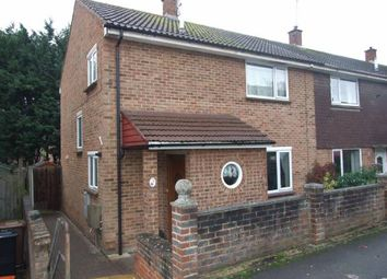 Thumbnail 3 bed end terrace house for sale in Nettlestead, Maidstone