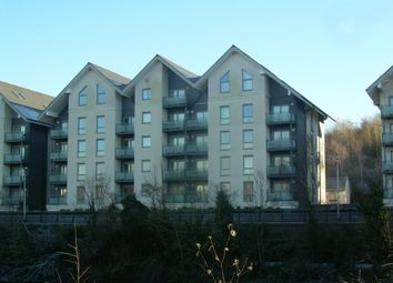Thumbnail 1 bed flat to rent in Neptune Apartments, Phoebe Road, Copper Quarter, Pentrechwyth, Swansea.