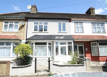 Thumbnail 3 bed terraced house for sale in Flanders Road, East Ham, London