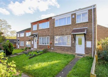 Thumbnail 3 bed end terrace house for sale in Hawkmoor Close, Eaglestone, Milton Keynes, Buckinghamshire
